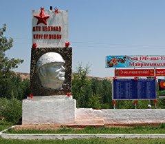 Реконструкция памятника Ленина