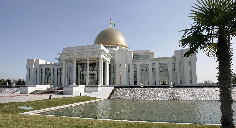 ВТуркменистане отменили возрастное ограничение в70 лет для претендентов впрезиденты