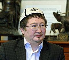 Серепчи Кадыр Маликов. Архив