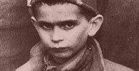 Катастрофа европейского еврейства. Архивные кадры ко дню жертв Холокоста