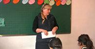 Кыргызстанды бир көрүп сүйгөн сибирлик мугалим Бишкекте бала бакча ачт