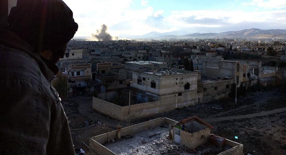 Третий раунд межсирийских переговоров стартует вЖеневе