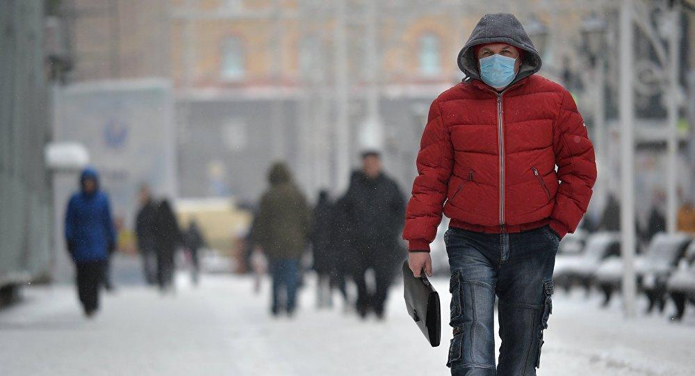 16 новых случаев гриппа зарегистрировали вПриангарье