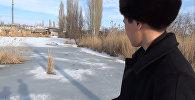 Мы не спасли старшую — два друга, вытащившие из ледяной воды девочек