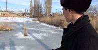 Куткаралбай калган кыздын көз карышы азыр да эстейм – Кайыңды шаарынын