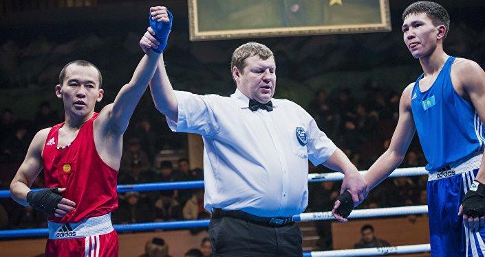 Кыргызстандык боксчулар беш алтын жана эки күмүш медаль утту.