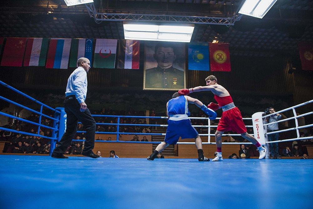 Дүйшөнкул Шопоковдун жаркын элесине арналган эл аралык турнирдин финалдык беттеши 7-февралда өттү