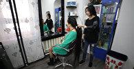 Кыргызская Рапунцель — длина волос девушки почти равна ее росту