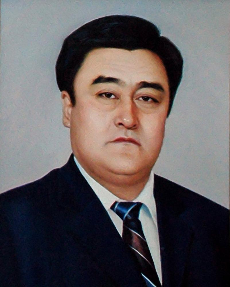 Арстанбек Ногоев (2005-2007)