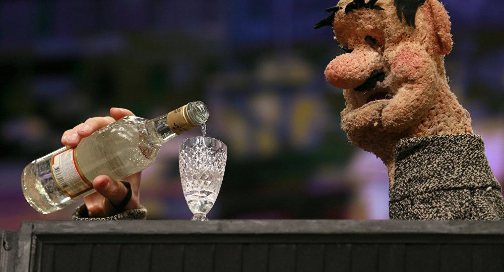 Североамериканским ученым удалось раскрыть тайну алкоголизма