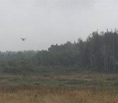 Беспилотный истребитель танков: как выглядит российский ударный мультикоптер