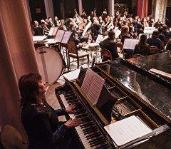 Оркестр. Архив