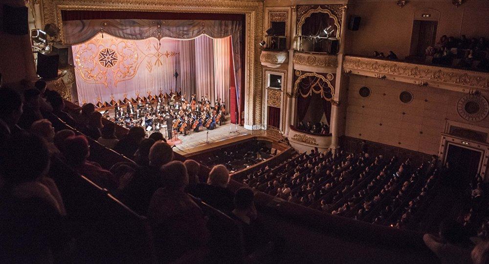 Концерт в бишкеке афиша минский областной театр афиша