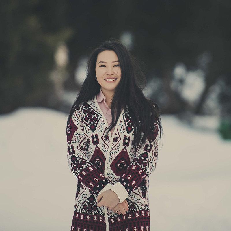Фотки кыргызских девушек фото 598-903