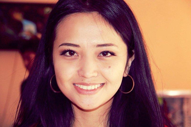 Фотки кыргызских девушек фото 598-142