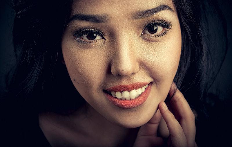 Фотки кыргызских девушек фото 598-254