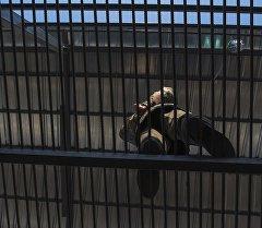 Комплекс корпусов для содержания заключенных ПЛС в Молдовановке