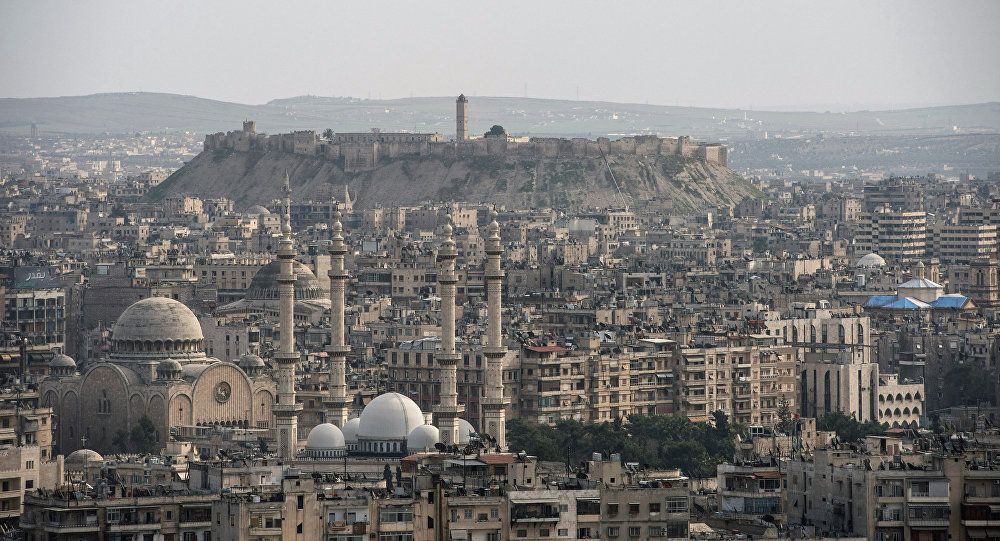 Лавров иКерри досогласовали режим предотвращения огня вСирии