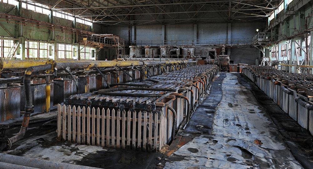 Китайцев не интересуют простаивающие заводы Кыргызстана, они хотят строить новые