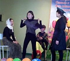 В Оше Пропала совесть — школьники поставили ремейк по Салтыкову-Щедрину