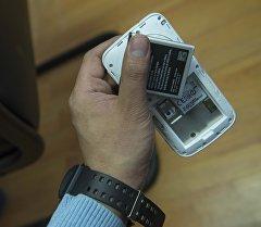 Мобильная связь в КР