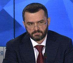 Экс-глава МВД Украины рассказал, что команд расстреливать Евромайдан-2014 не было