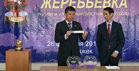 LIVE: Кыргызстандын футбол чемпионаты жана Кубогу үчүн чүчү кулак кармоо