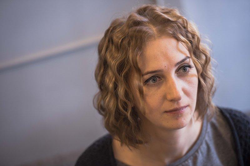 Руководитель рекламного отдела и маркетолог проектов Namba Media Дарья Суходолова.