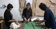 Как стать идеальной келинкой, Или 5 преимуществ кыргызских кийизов