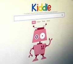Google компаниясынын атайы балдар үчүн Kiddle издөө системасы