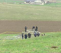Жалал-Абад милициясы дайынсыз жоголгон күрөөкана ээсинин сөөгүн тапты