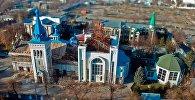 Епископ пояснил, почему заморожена реставрация церкви на Жибек Жолу