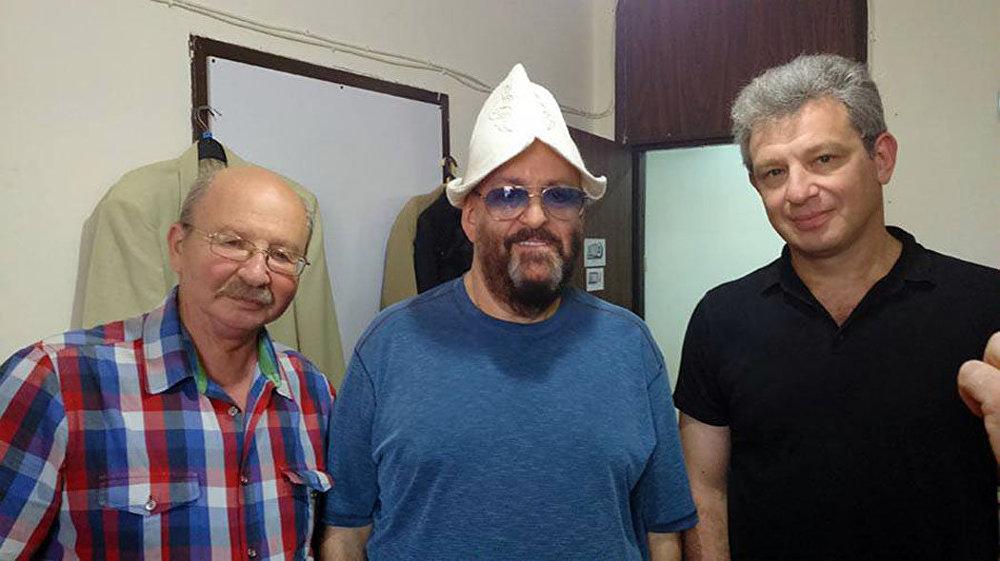 Российский музыкант и исполнитель Михаил Шуфутинский