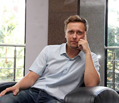 Интервью с телеведущим и экспертом по оргразвитию Сергеем Долженковым