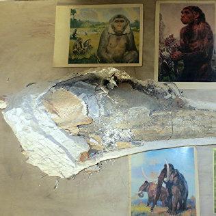 Музей средней школы имени Мейлибека Орозбекова в селе Кызыл-Адыр Таласской области