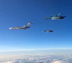 LIVE: Вывод группировки российских войск из Сирии