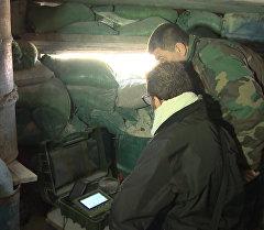 Отражаем атаки, но не нападаем – сирийский военный о режиме прекращения огня
