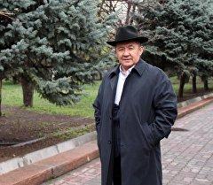 Бывший директор ОТРК Султан Жумагулов