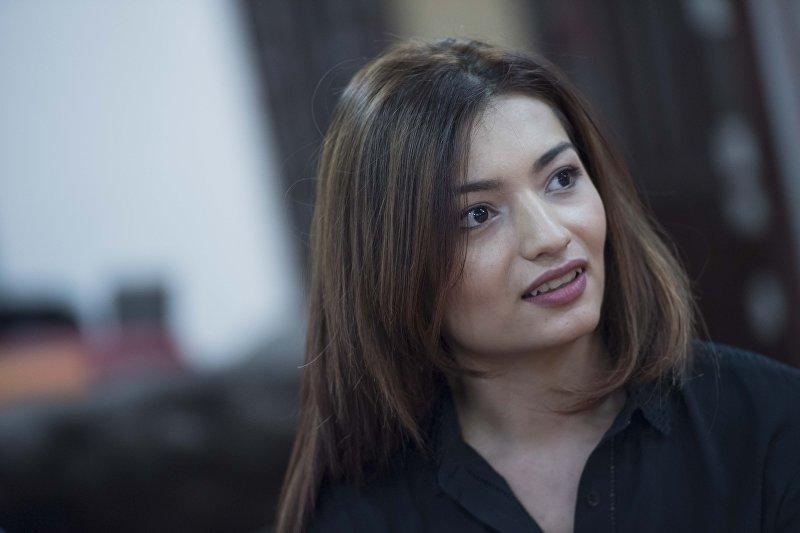 Кыргызстанка Юлдуз Маматкулова, которая путешествует по миру