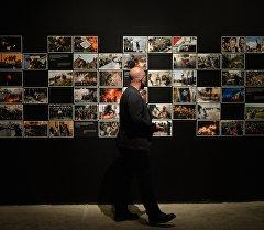 Открытие выставки …чтобы знали