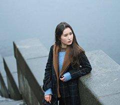 Алия Шагиева. Архивдик сүрөт