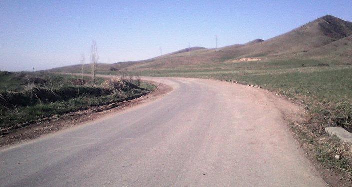 Бүгүн Аксы районунун аймагындагы Чала-Сарт участогунан Өзбекстан өз аскерлерин толугу менен чыгарып кетти.