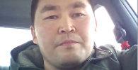 Поклонник Виктора Цоя спел его песню по-кыргызски