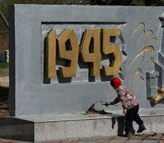 Мемориал воинской славы в Приморском крае