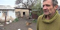 Бишкек шаарынын тургуну жолбун иттерди куткарам деп үйүн таштап кеткен