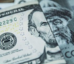 Беш долларлык жана миң сомдук валюта
