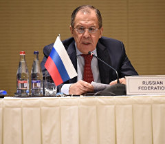 Лавров: Россия поможет укрепить мир между Азербайджаном и Арменией
