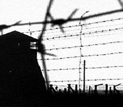 Нацистские концлагеря – преступление против человечности. Кадры из архива