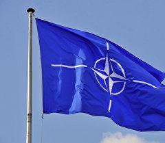 НАТОнун желеги. Архив