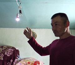 40-жылдары түптөлгөн Сары-Камыш айылына электр кубаты эми жетти